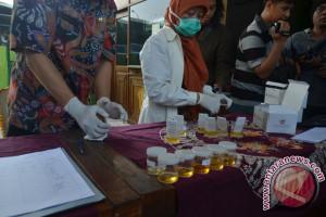 PT GHN Gandeng BNK Tes Urine Karyawan Perusahaan