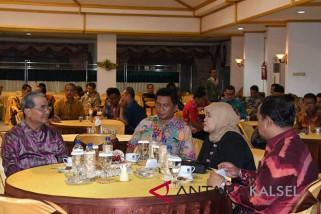 Bupati HSS : Pejabat Administrator Harus Punya Inisiatif