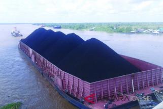 Pemkot Akui Kadar Keasaman Sungai Banjarmasin Meningkat