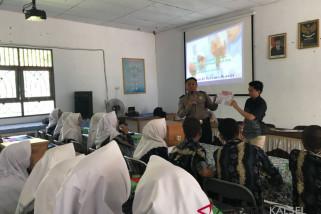 Peredaran Narkoba Di Tanah Bumbu Rambah Pelajar