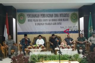 Ketua PTA Kalsel: Ancam Pecat Pegawai PA Yang Selingkuh