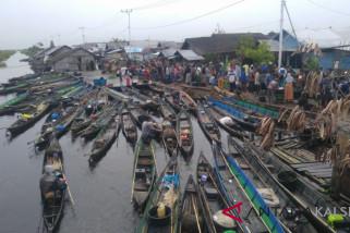 HSU Sosialisasi Penertiban Pasar Pinang Habang