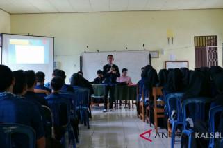 KM HSS Kenalkan Perguruan Tinggi Di Malang