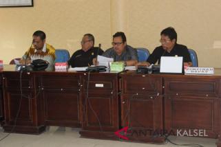 DPRD Balangan Sayangkan Adanya Pengurangan Anggaran 20 persen