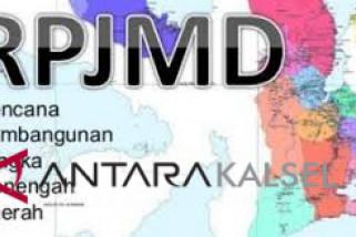 Pemkab HSU Gelar Musrenbang RPJMD 2017-2022