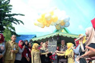 Banjarbaru luncurkan inovasi puspaga berkarakter