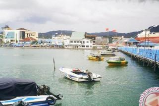 Pelabuhan sungai Banjarmasin siap layani pemudik