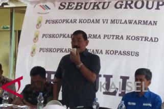 Presdir Sebuku Group Angkat Bicara Terkait Penambangan