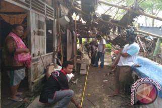 Dinsos Banjar Verifikasi Keluarga Miskin