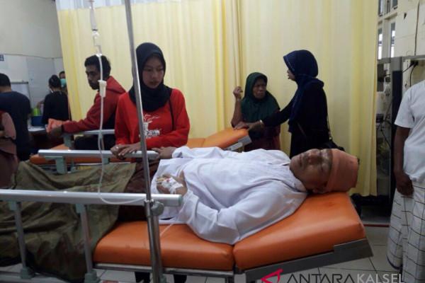Legislator Kotabaru Kecam Penyerangan Terhadap Usman Pahero