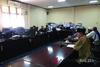 Rapat Kerja Gabungan Komisi