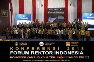 Konferensi FRI Hasilkan Enam Deklarasi Makassar