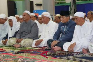 IPQAH HSS Gelar Shalat Hajat Dan Lailatul Qiraah