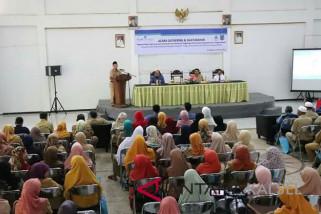 Bank Kalsel Dan Taspen Silaturahmi Dengan ASN