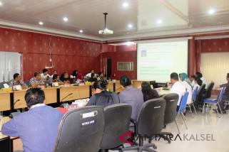 DPRD Balangan Pelajari Persiapan Pemilu Di Kota Palangkaraya
