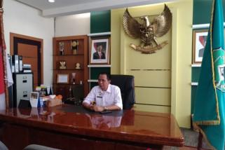 Gusti Syahar Programkan Pembangunan Wilayah Pinggiran