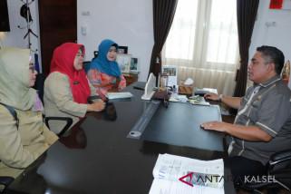 Forhati Banjarbaru siap gelar bakti sosial