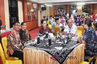 Terima Kunjungan PPDGS Universitas Airlangga