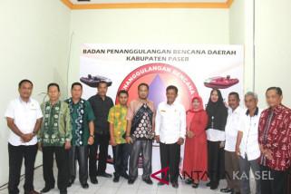 Kunker DPRD Balangan Di Kabupaten Paser
