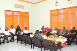DPRD Balangan Pelajari Penanganan Bencana Kabupaten Paser