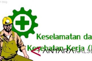 Angkasa Pura Syamsudin Noor Budayakan K3