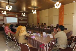 Pemkab Banjar Susun Masterplan Pendidikan 2018-2025