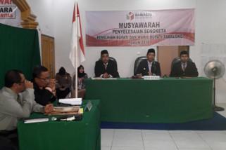 Panwaslu Tabalong Gelar Musyawarah Penyelesaian Sengketa Pilkada