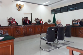 Kejari Eksekusi Terdakwa Korupsi KPU Banjar