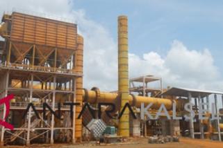 Pabrik Smelter Senilai Rp2,2 Triliun Berhenti Produksi