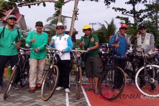 Wali Kota :Ontel Perkuat Posisi Banjarmasin Kota Wisata