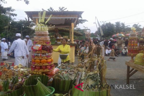 Menyambut Hari Raya Nyepi