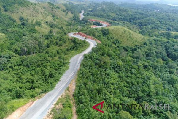 Provincial govt to build three bridges for toll road