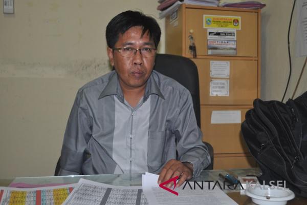KPU Kotabaru Tetapkan 606 Anggota PPS Terpilih