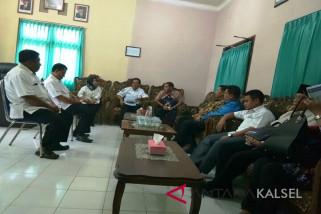 DPRD Balangan Pelajari Izin Lokasi Ke Kementerian Agraria Jakarta