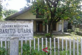Asrama Mahasiswa Barito Utara