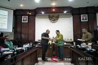 Pemkab Tala Belajar SPIP Pemko Surabaya