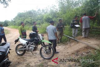 Perlu Kesepakatan Batas Lima Desa Di Tabalong