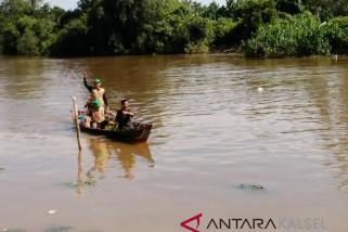 Pemkab Minta DAM Di Hulu Sungai Dibongkar