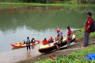 Wisata Kayak Riam Kinarum Tabalong