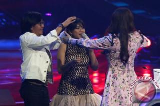 Banyak Dipuji, Jodie Tereliminasi dari Indonesian Idol