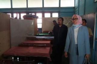 Kondisi SDN Melayu 5 Banjarmasin Memprihatinkan