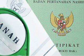 DPRD Banjarbaru dorong pencapaian target sertifikat tanah