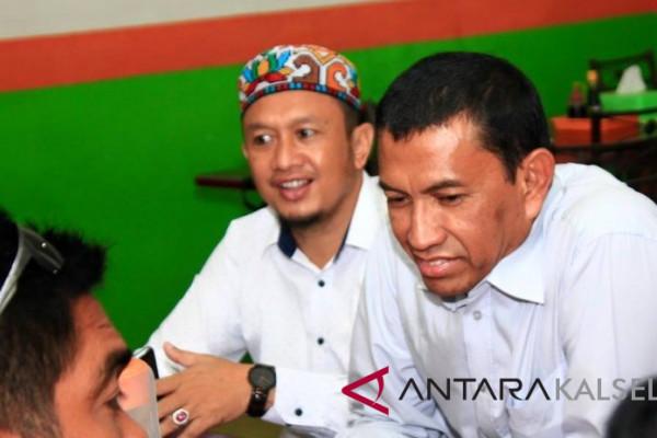 Buya Nanang gagas sirkuit balap HSS