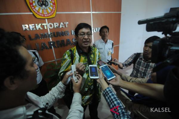 Prof Zairin Berharap Tersaring Tiga Besar