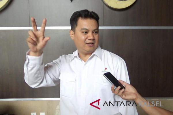 Video - SKK MIGAS berharap Kalsel  - Sulbar selesaikan Perusda Juni