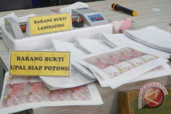 BI: Waspada peredaran uang palsu menjelang Ramadhan