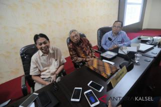 149 Dosen ULM memenuhi syarat jadi calon Rektor