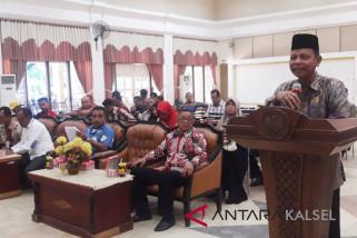 Dewan - eksekutif bahas perbup perjalanan dinas