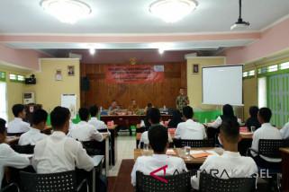 JAPFA Fundation gelar pelatihan ternak unggas terpadu