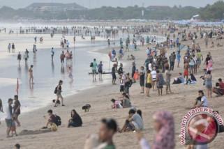 Kunjungan wisman ke Bali meningkat 26,35 persen